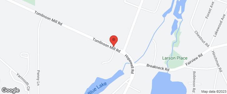 11 TOMLINSON MILL RD Medford NJ 08055