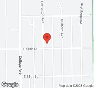 5607 Carrollton Avenue