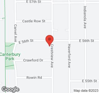 1161 East 56TH Street