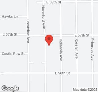 5645 Haverford Avenue