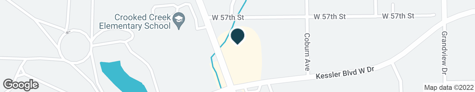 Google Map of5675 MICHIGAN RD