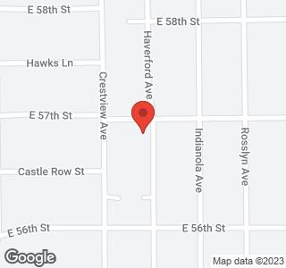 5636 HAVERFORD Avenue