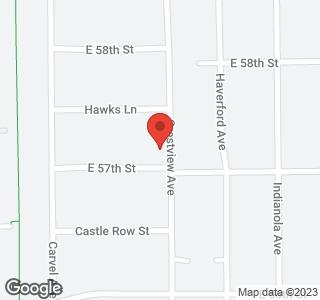 5704 Crestview Avenue