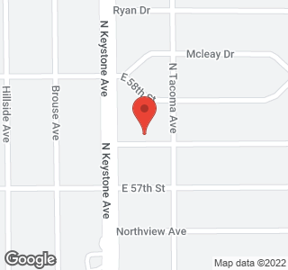 2414 Dell Zell Drive