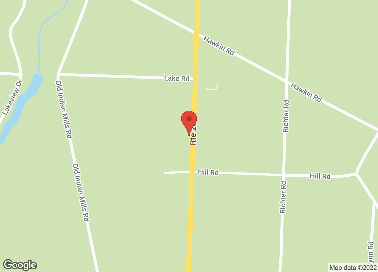 Google Map of Vetco Animal Hospital