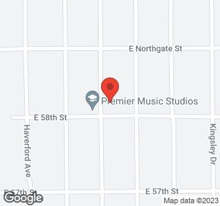 5805 ROSSLYN Avenue