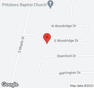 277 South WOODRIDGE Drive
