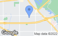 Map of Englewood, OH