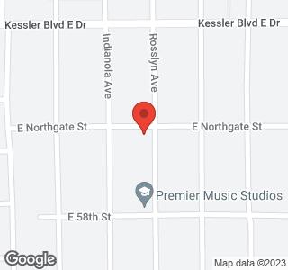 5842 Rosslyn Avenue