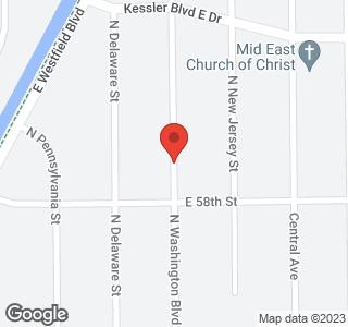 5821 N Washington Boulevard