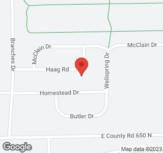 10327 Haag Drive