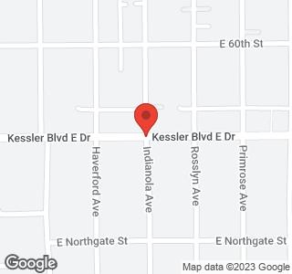 1430 Kessler Boulevard East Drive