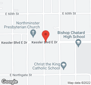 1711 Kessler Boulevard East Drive
