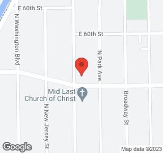 5911 North CENTRAL Avenue