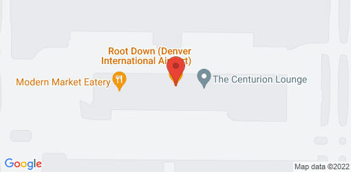 Directions to Root Down