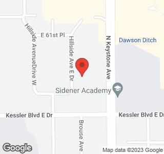 5939 Hillside Avenue East Drive