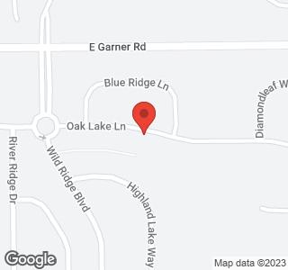 1501 Oak Lake Court