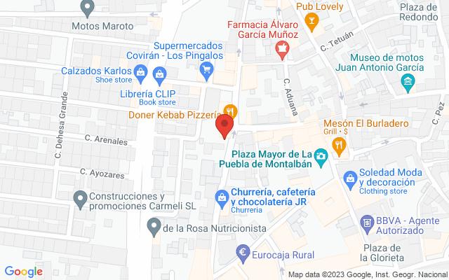 Administración nº1 de La Puebla de Montalban