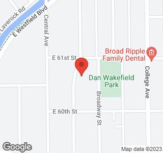 6045 North Park Avenue
