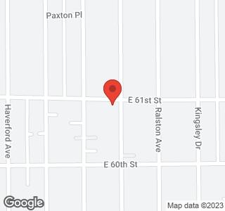 6046 Primrose Avenue