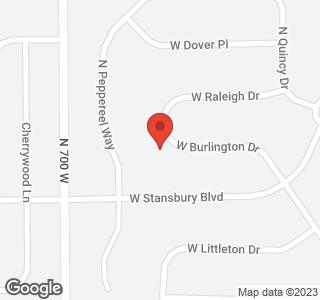 6883 West Burlington Drive