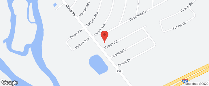 819 CREEK RD Bellmawr NJ 08031