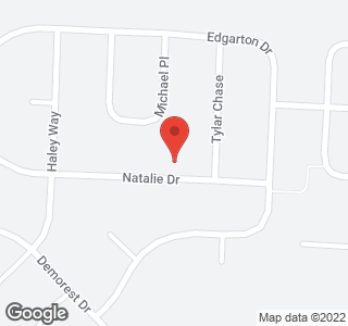 3496 Natalie Drive