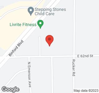 5206 E 62nd Street