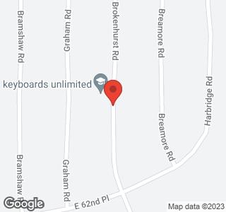6469 Brokenhurst Road