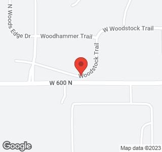 5548 West Woodstock Trail