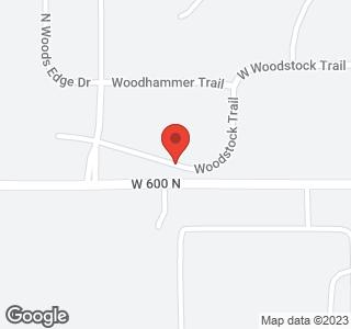5654 West Woodstock Trail