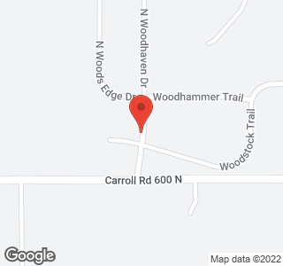 5576 North Woodhaven Drive