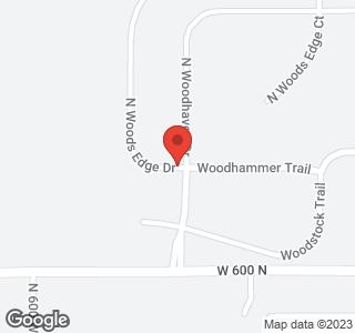 6147 North WOODS EDGE Drive