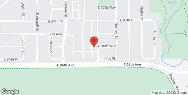 9758 Laredo Street #27B Commerce City CO 80022
