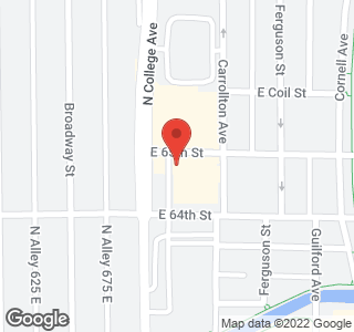 711 East 65th Street