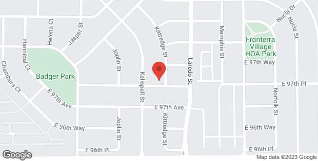 9737 Kittredge Street Commerce City CO 80022