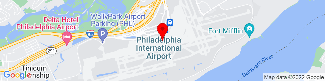 Google Map of 39.8743959, -75.2424229