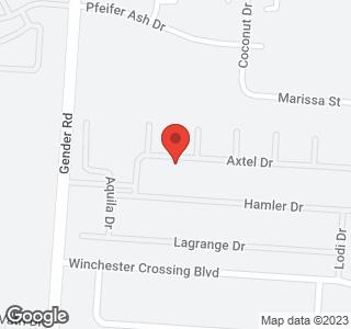 6701 Axtel Drive