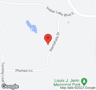 6624 Nantahala Drive