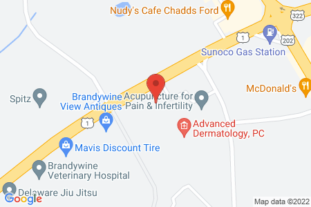 static image of1224 Baltimore Pike, Suite 206, Chadds Ford, Pennsylvania