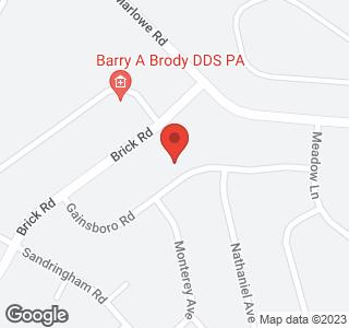 113 Gainsboro Road