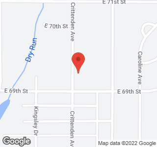 6923 Crittenden Avenue