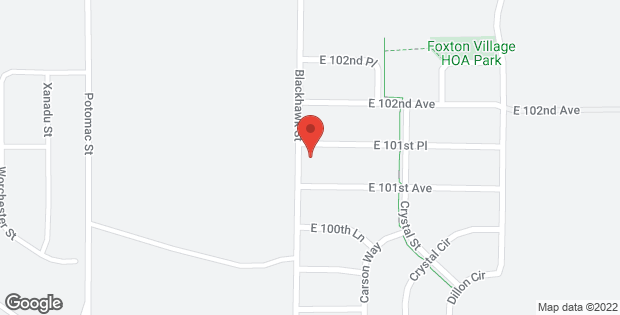 14118 E 101st Commerce City CO 80022