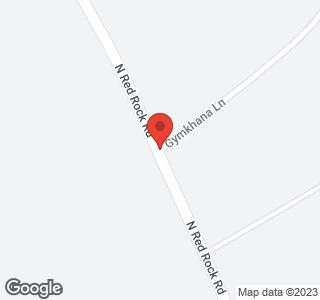 16655 N Red Rock Rd