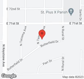 7013 North Temple Avenue