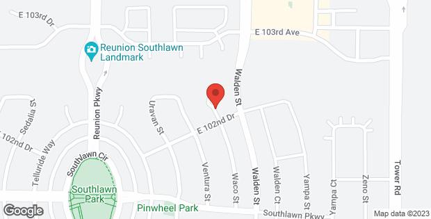 8815 Waco Commerce City CO 80022
