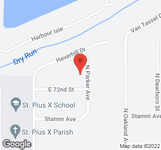 7216 North Parker Avenue
