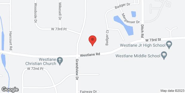 1606 WESTLANE Road Indianapolis IN 46260