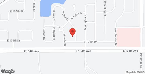 10447 Vaughn Commerce City CO 80022