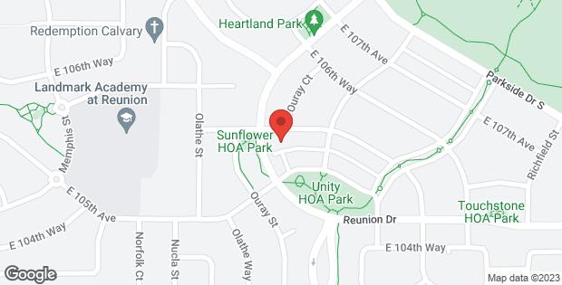 16916 E 106th Avenue Commerce City CO 80022